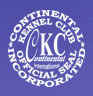 Continental Kennel Club Logo